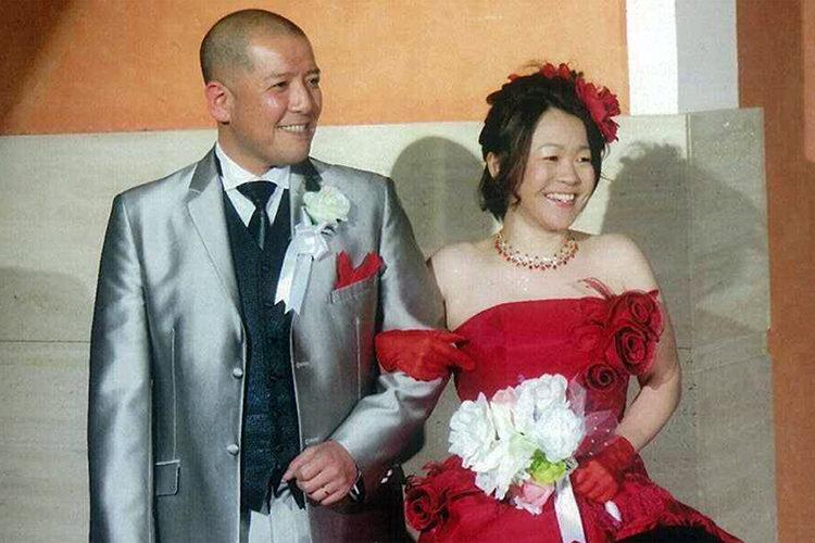 KAZUNORI&AIのカップルレポート