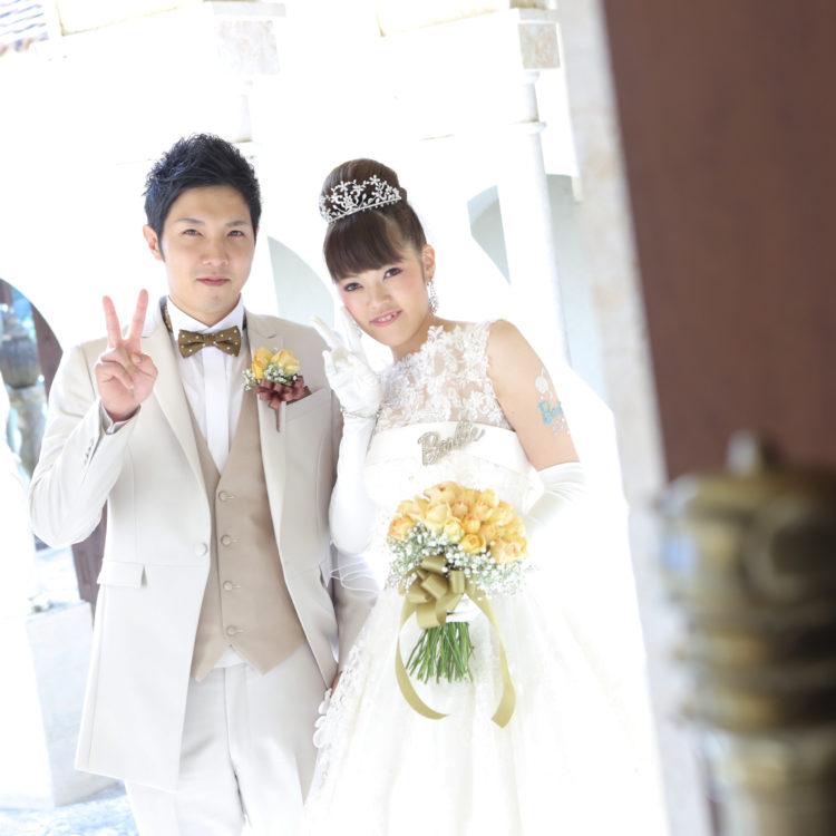 AKIRA&MANAMIのカップルレポート
