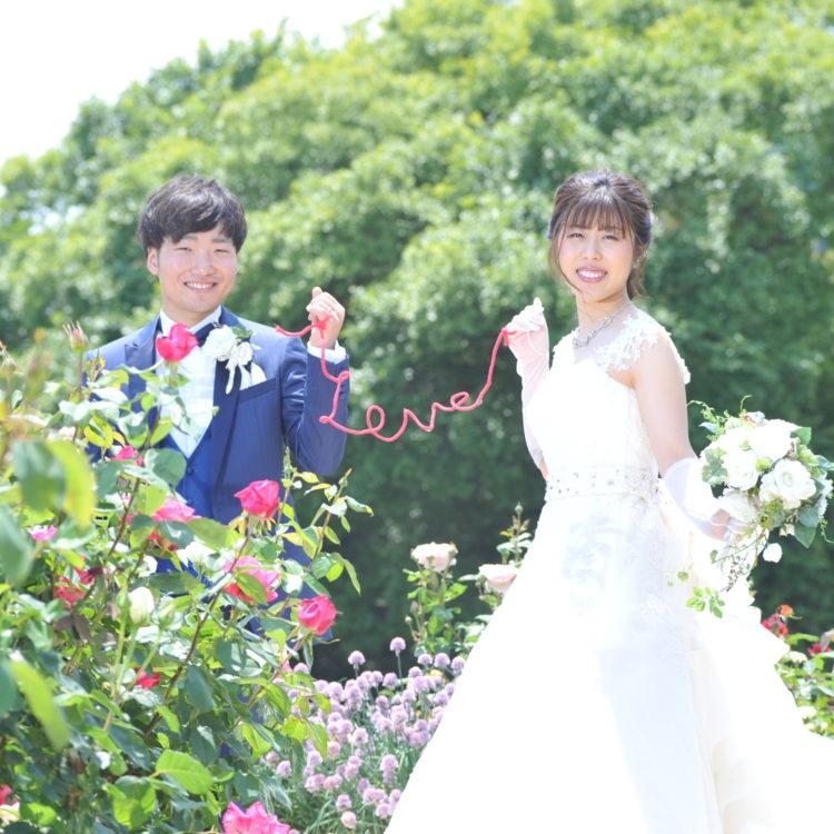 KAZUKI&AYANAのカップルレポート
