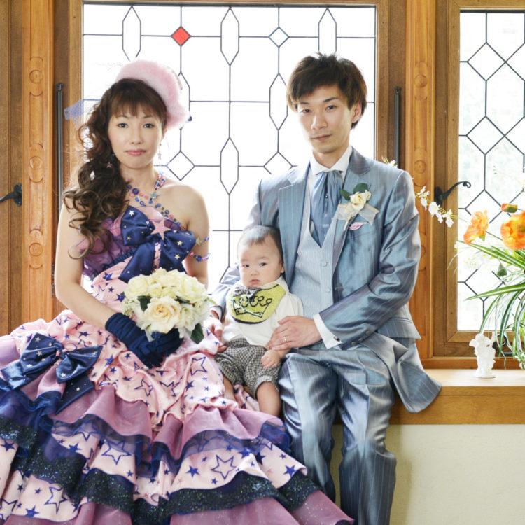 TOMOAKI&MISAEのカップルレポート