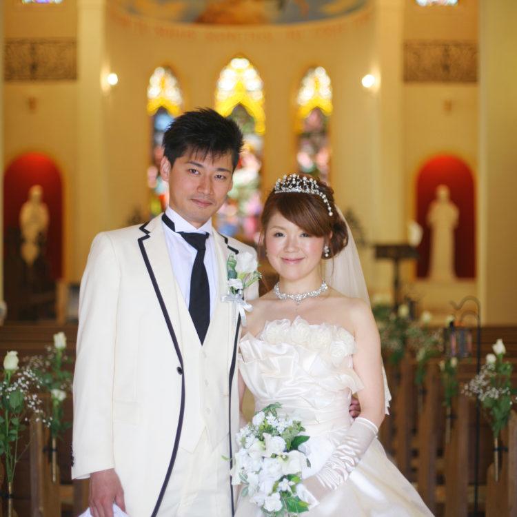RYO&CHIHOのカップルレポート