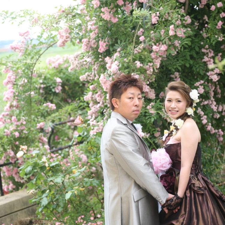 SHUHEI&MAYAのカップルレポート
