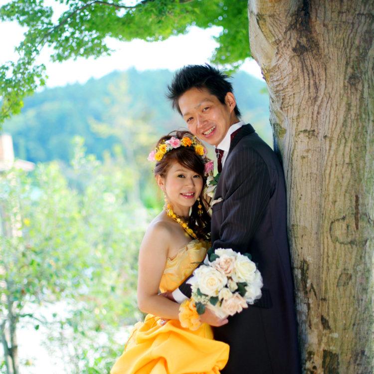 TAKUYA&YUKOのカップルレポート