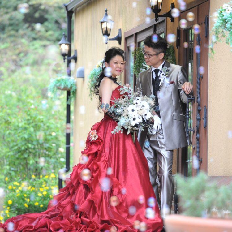MAMORU&ASAMIのカップルレポート