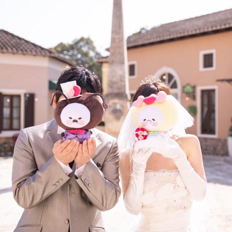 Fujio&Hagaのカップルレポート