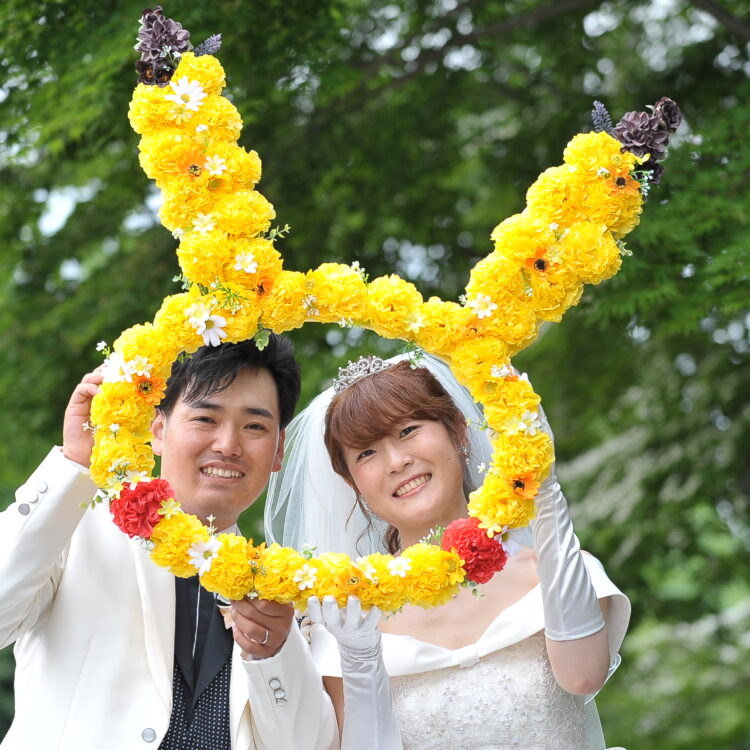 TOMOAKI&KANAKOのカップルレポート