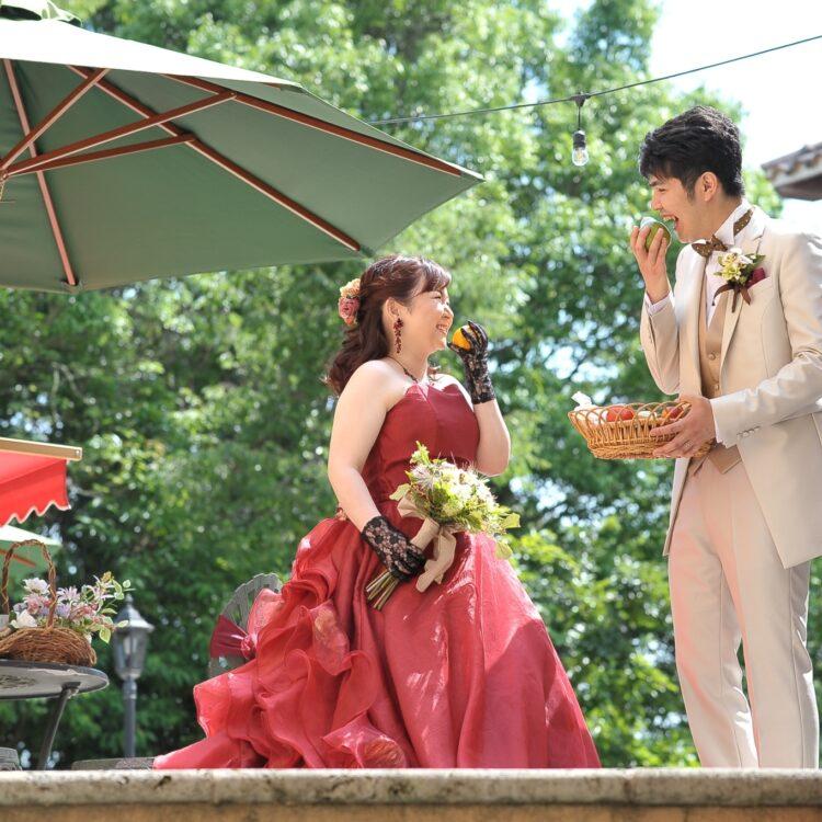 MASATAKA&RISAのカップルレポート